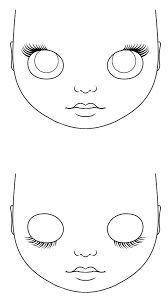 """Результат пошуку зображень за запитом """"add nose to a cloth doll face"""""""