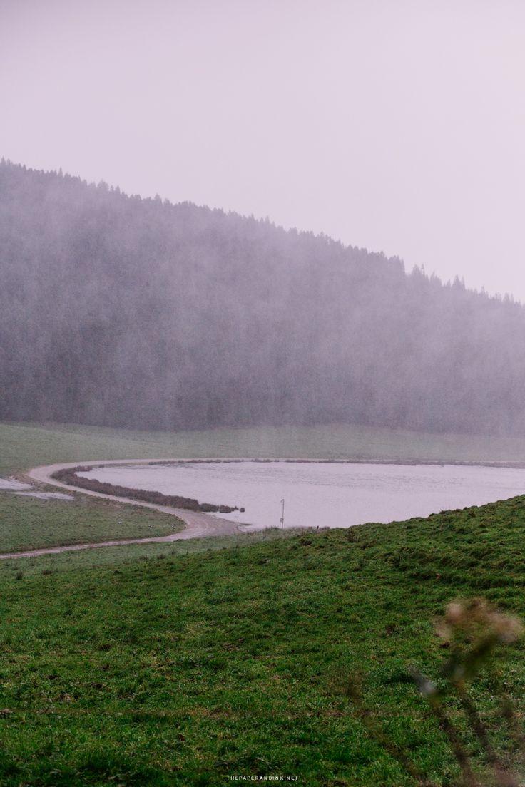 Lagoa de São Brás, São Miguel, Azores - Portugal