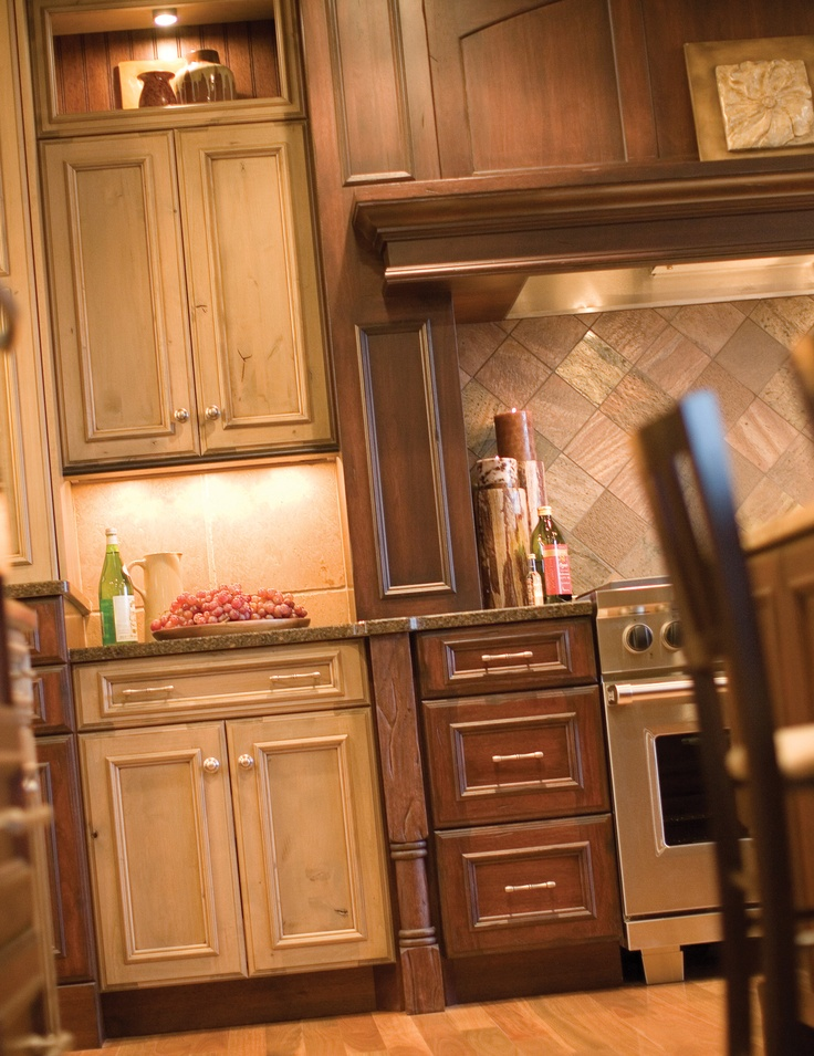 Is Mixing Kitchen Cabinet Finishes Okay Or Not: 17 Best Images About Mix It Up With Gray Stains On