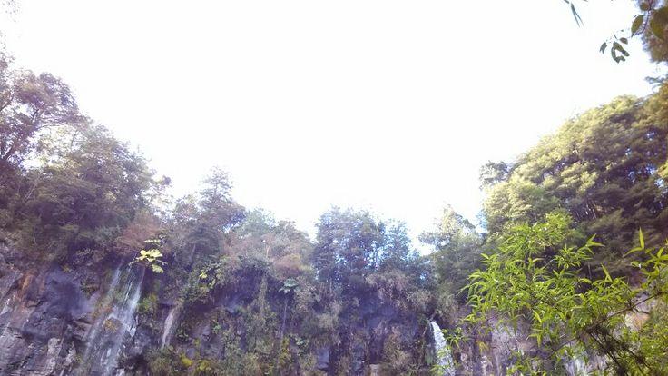 Cascadas..