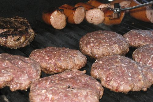 Grilled Hamburger Recipe  Are you looking for an awesome grilled hamburger recipe?