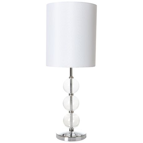 Chloe Table Lamp $69.95