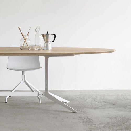 Maatwerk tafel type Split