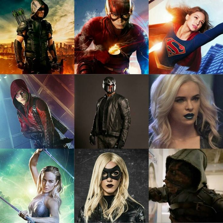 I think that this would be the best team of ever. Arrow, Flash, Supergirl, Arsenal, Spartan, Killer Frost, White Canary, Black Canary, Ragman.