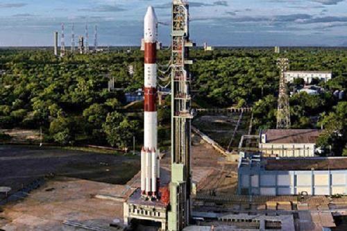 ISRO आज रचेगा इतिहास, देश के सबसे भारी रॉकेट GSLV मार्क-3 का प्रक्षेपण
