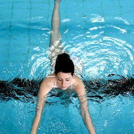Acquafitness: crea una sana dipendenza  Stai guardando: Sport per pigre: come iniziare a muoversi