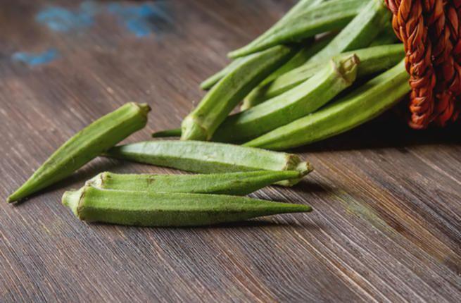 ما تفسير رؤية البامية في المنام البامية البامية في المنام تفسير ابن سيرين تفسير النابلسي Vegetables Celery Food
