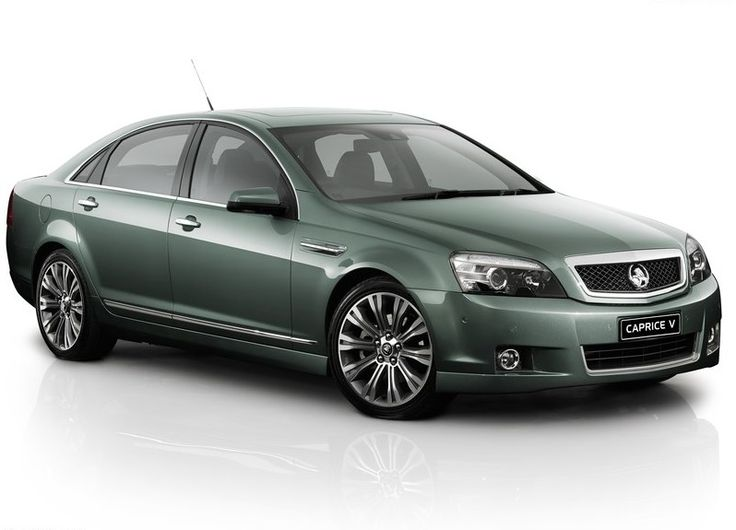 Holden WN Caprice V Wallpaper