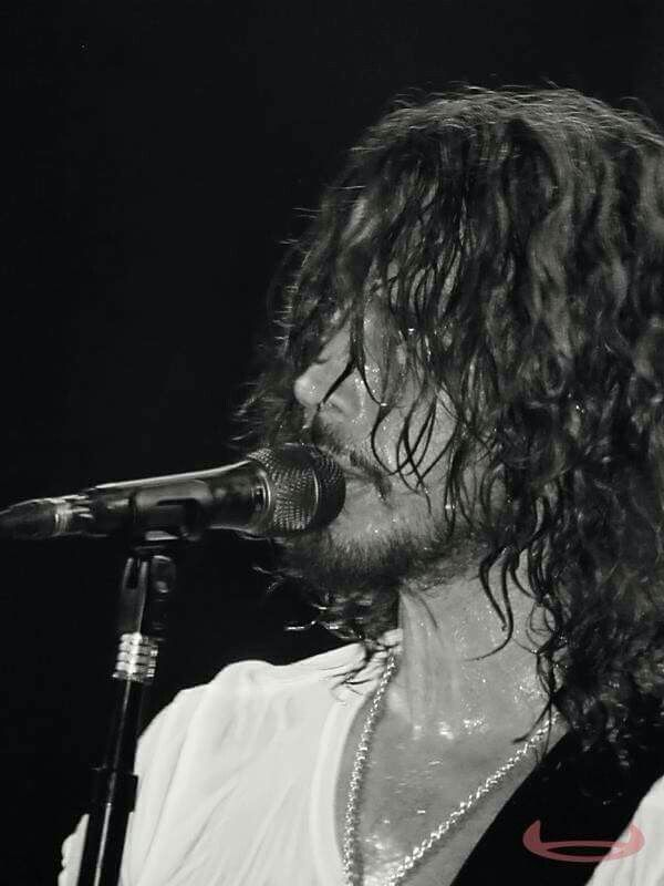Chris Cornell (Audioslave, Soundgarden, Temple of the Dog) - R.I.P.