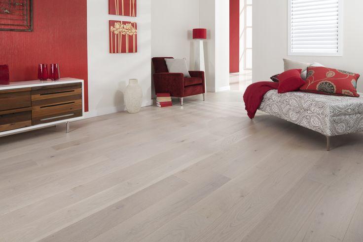 French Oak Flooring by Arrow Sun Australia: Wild Oak Turin 190mm Wide