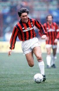 11. CARLO ANCELOTTI -     Date of birth: 1959-06-10, Place of birth: Reggiolo (RE), Role: Midfielder