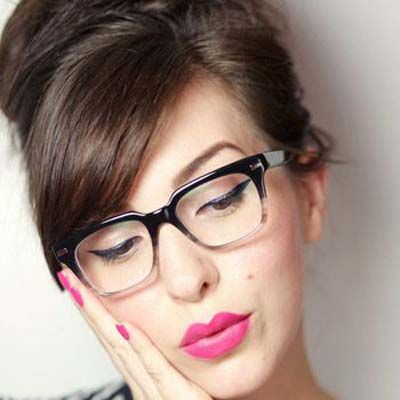 See the world more clearly and make a fashion statement with trendy-looking eye glasses. TrendyGlasses.net offer readers and sun readers in a fantastic array of designs for women and men - all the latest trendy styles, all at discount prices.