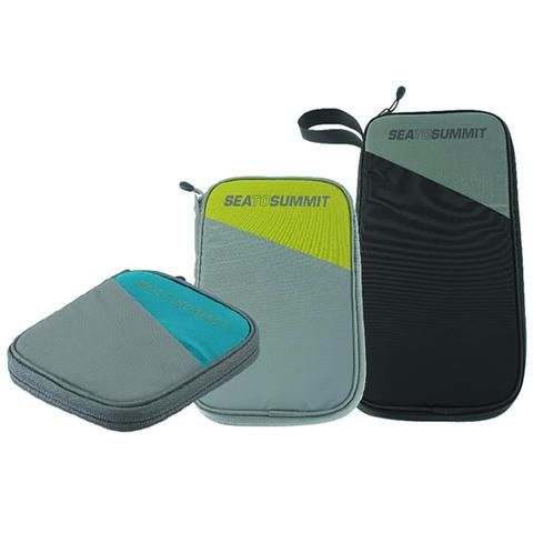 Sea to Summit RFID Travelling Light Travel Wallet
