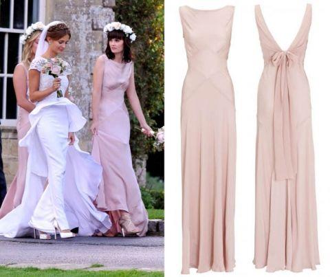 Get Millie Mackintosh's bridesmaid dresses for under £200