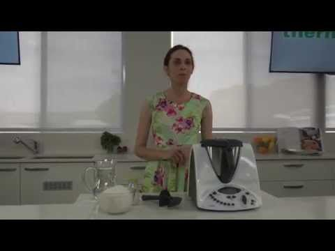 Quirky Cooking Thick Coconut Cream - Thermomix Recipe