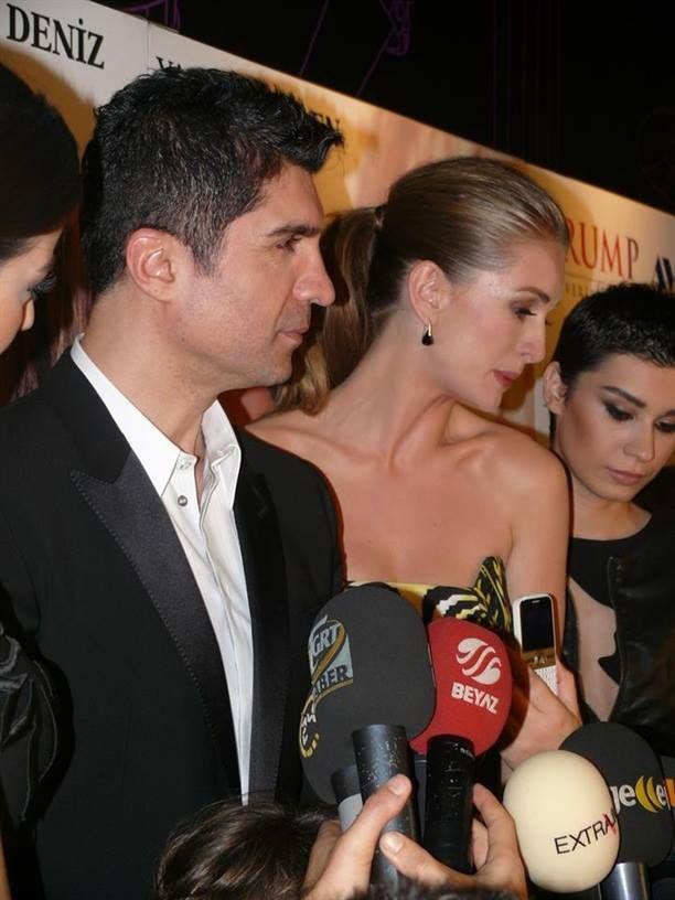 Su Ve Ateş Gala 13.11.2013
