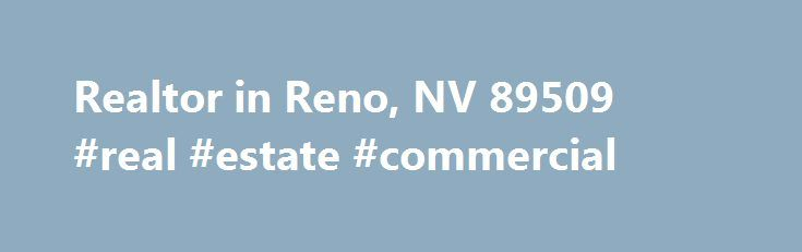 Realtor in Reno, NV 89509 #real #estate #commercial http://real-estate.remmont.com/realtor-in-reno-nv-89509-real-estate-commercial/  #reno nevada real estate # Ardea Heinen – Ferrari-Lund Real Estate SUMMARY Real Estate Agent in Reno, NV When you want the assistance of a premier real estate agent in Reno, NV, call on Ardea Heinen – Ferrari-Lund Real Estate to help you buy or sell property. We pride ourselves on delivering excellent customer service,… Read More »The post Realtor in Reno, NV…