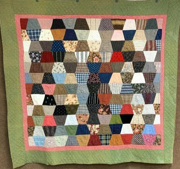 Pin On Antique Quilts Vintage Quilts For Sale See More At Stores Ebay Com Gb Best Antique Quilts