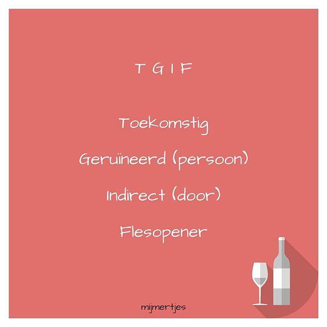 #vrijdag #borreldag #vrijdagmiddagborrel #joepie #gezellig #gezelligheid #toekomst #geruïneerd #aangeschoten #indirect #flesopener #wijn #bier #wijnfles #bierfles #wijnglas #glazen #fluitje #borrelhapjes #lichtrood #lichtroze #aftrap #weekend #versje #gedicht #gedichtje #mijmertjes