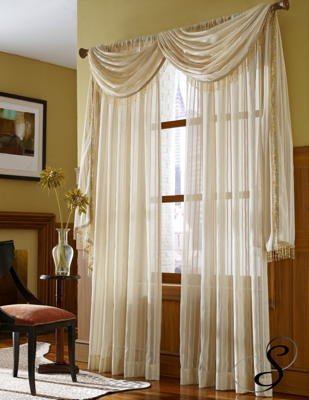 Find this Pin and more on living room curtains