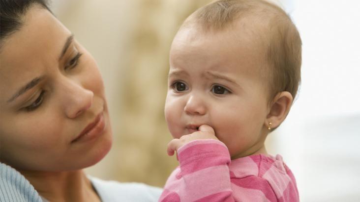 15 erros comuns das mães de primeira viagem