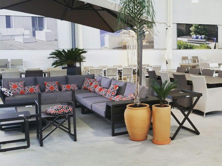 Sofa outdoor collection la villa  www.lavilla-garden.com