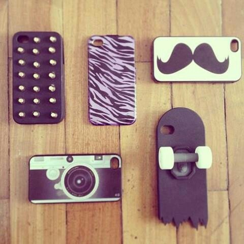 #iPhone #case #iphone #iphonesia #iphoneonly #iphoneall #mustache� #Skate