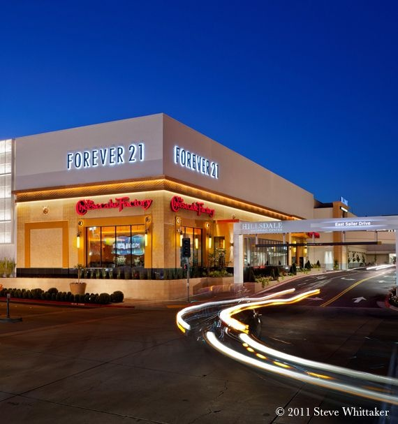 Hillsdale Shopping Center is located in San Mateo, California and offers stores - Scroll down for Hillsdale Shopping Center shopping information: store list (directory), locations, mall 3/5(1).