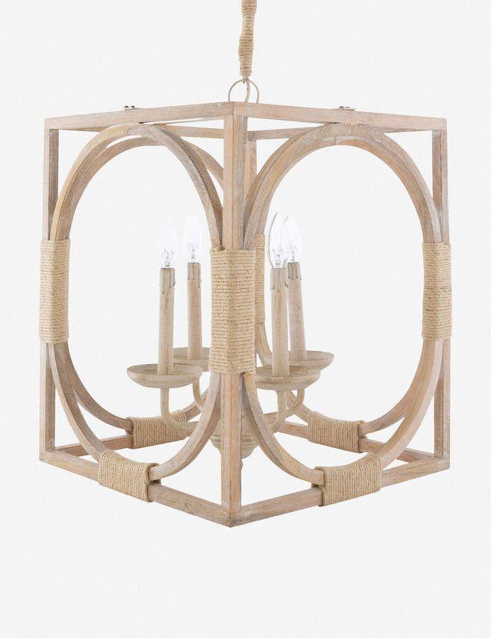 Siyanda Pendant Light Natural Wood Pendant Light Light Ceiling Lights