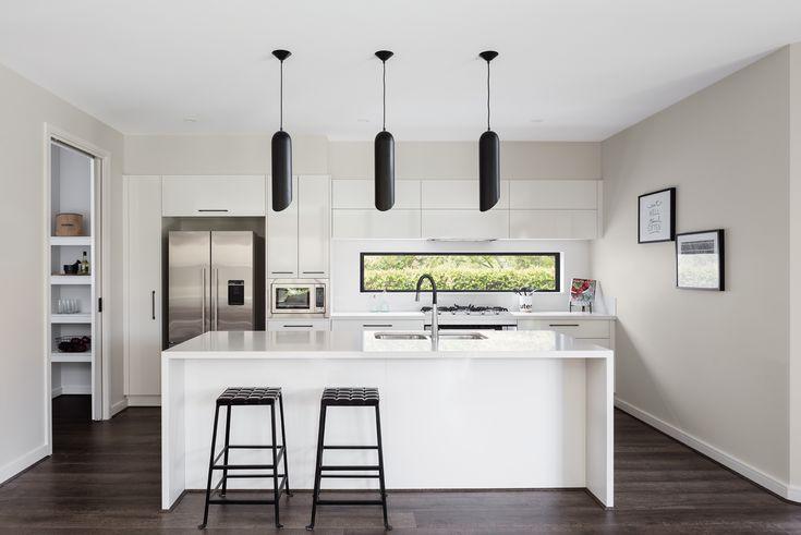 Marsden 363 kitchen on display Highlands Estate, Craigieburn.