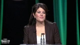 Monica Lewinsky On The Internet's Reputation Shredder - YouTube