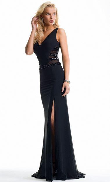 en şık siyah abiyeler #moda #trendler #bayanmoda #abiyeelbiseleri #abiye #geceelbiseleri #dresses