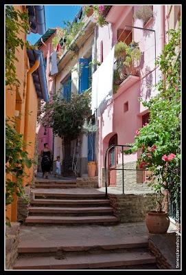 Colliure, France - my 2011 holiday destination :)