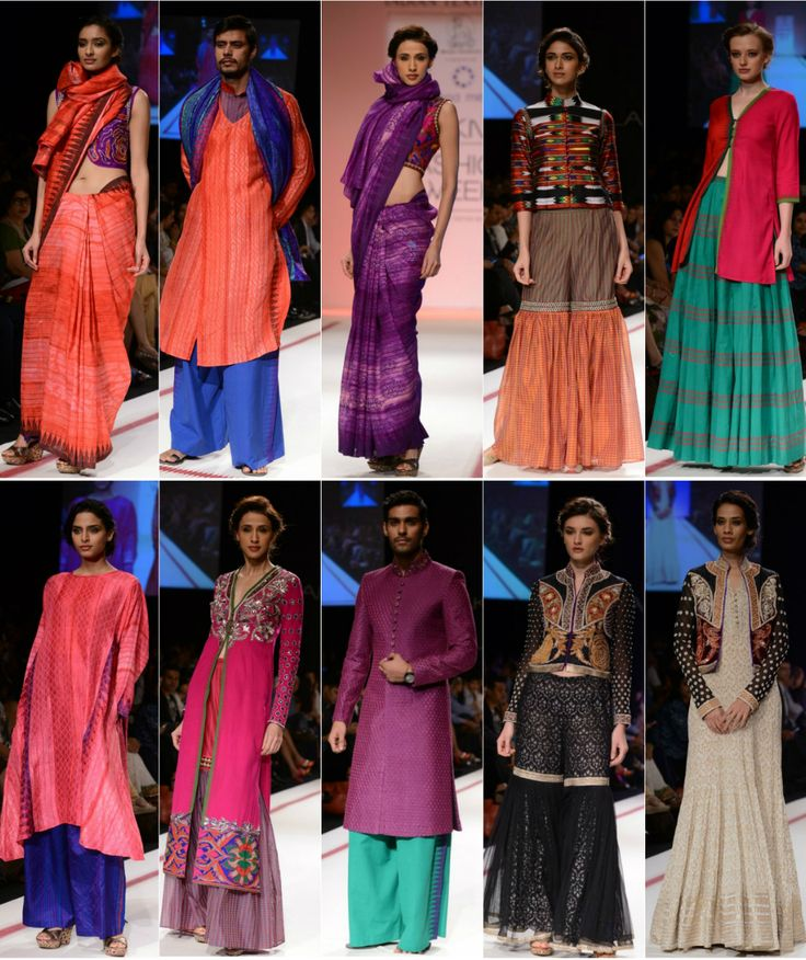 LAKME FASHION WEEK - Winter/Festive 2013 DAY 4 KRISHNA MEHTA Shop the collection straight off the runway at http://www.perniaspopupshop.com/lakme-fashion-week/krishna-mehta #fashionweek