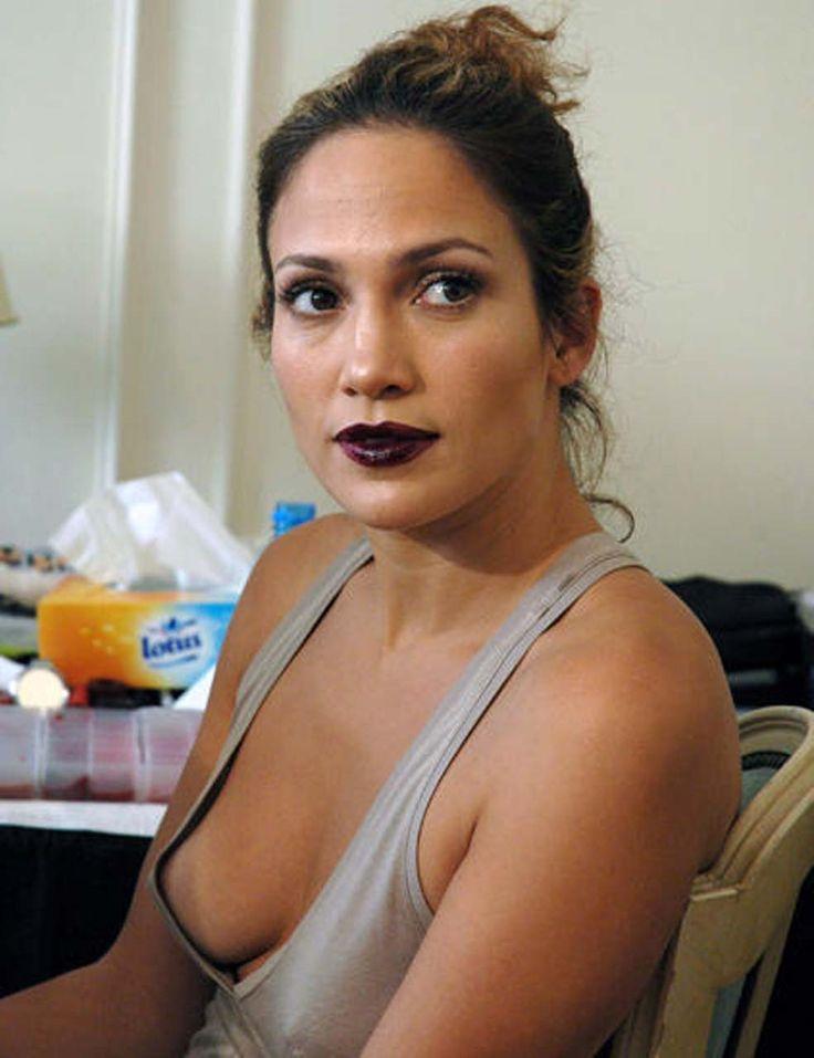 Jennfer Lopez Naked 40