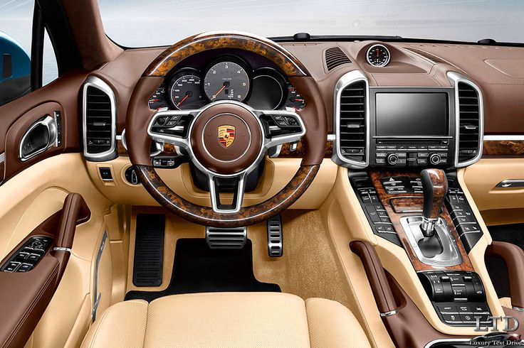 porsche cayenne 2015 versi n s imagen interior salpicadero consola volante 1200 800. Black Bedroom Furniture Sets. Home Design Ideas
