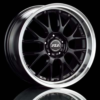 18 Black Rims for Cars Find the Classic Rims of Your Dreams - www.allcarwheels.com