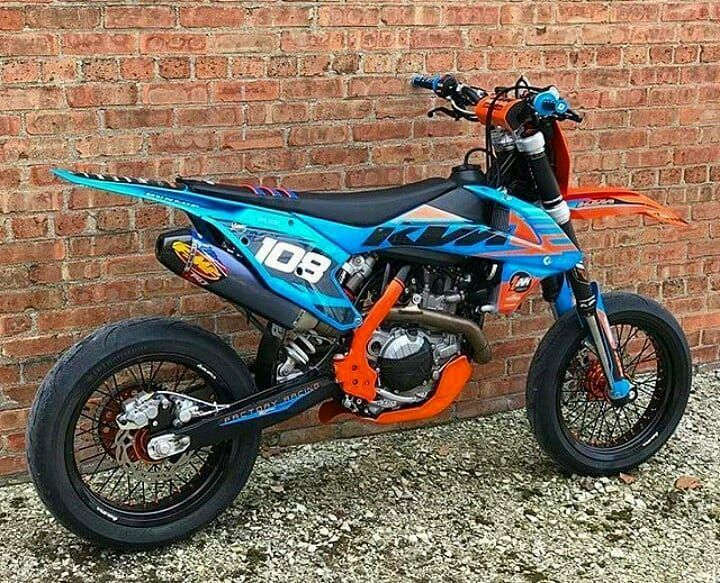 Super Cool Ktm Dirt Bikes Motocross Bikes Custom Dirt Bike