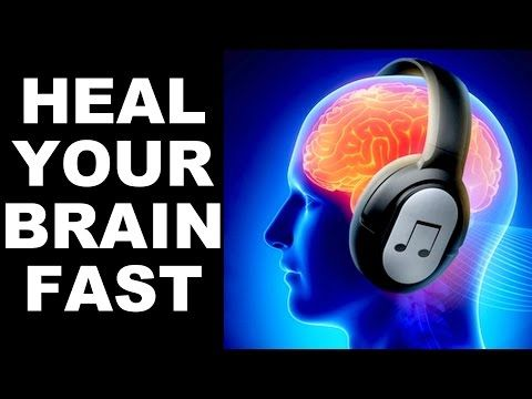 BRAIN HEALING SOUNDS : HEALED MILLIONS ALREADY : MUST TRY ! - YouTube