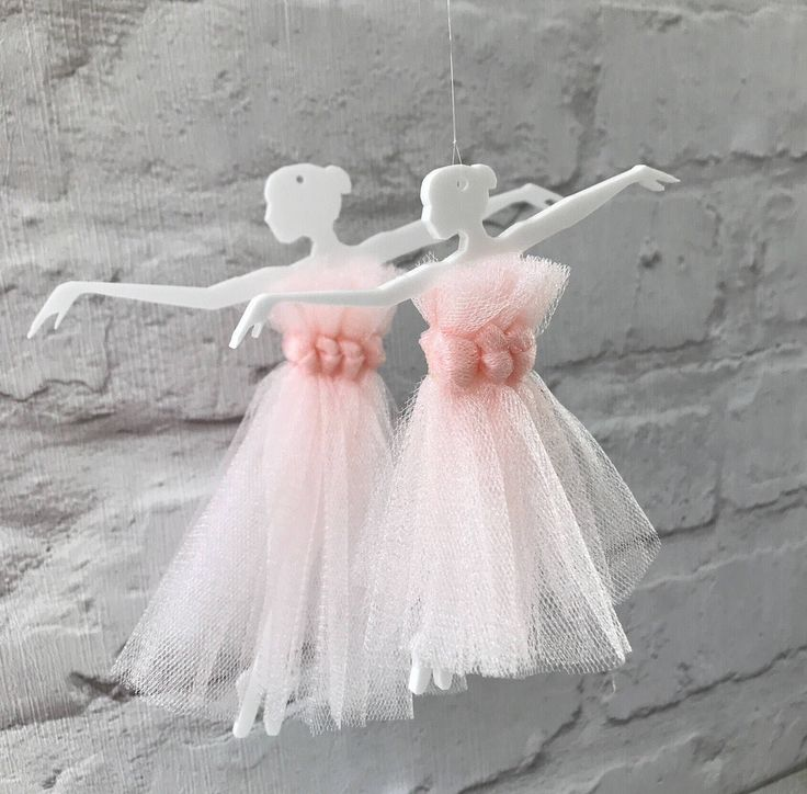 A personal favourite from my Etsy shop https://www.etsy.com/uk/listing/530785547/small-hanging-ballerina-figure-approx