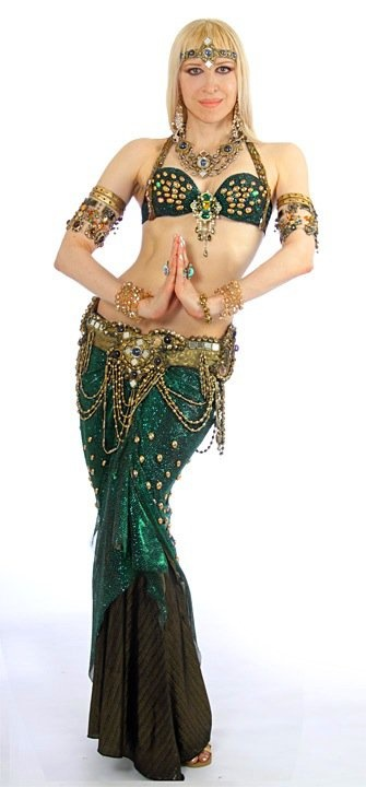 74 Bellydancer Images Pinterest Belly Dance Bellydance Neon Costume Elsa