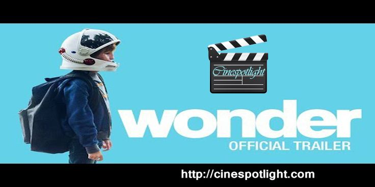 #Wonder is an #upcoming American family #comedy-#drama English movie directed by Stephen Chbosky. In this #English #movie will be released date is 17 Nov 2017. http://cinespotlight.com/upcoming-english-wonder-movie-2017/
