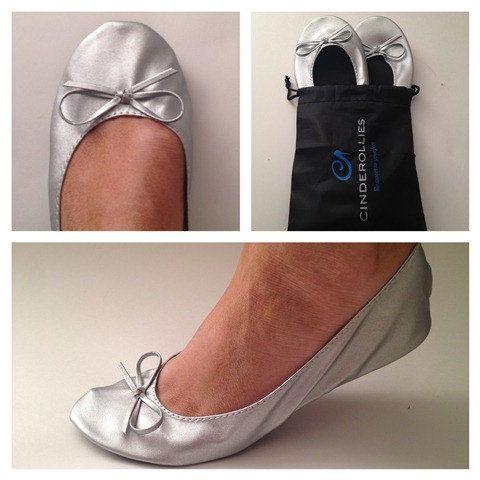 Cinderollies Wedding Flats, Bridesmaid Gift, Ballet flats, Wedding Favors, Bridal Flats, Unique Wedding Favors, Flats for wedding, slippers