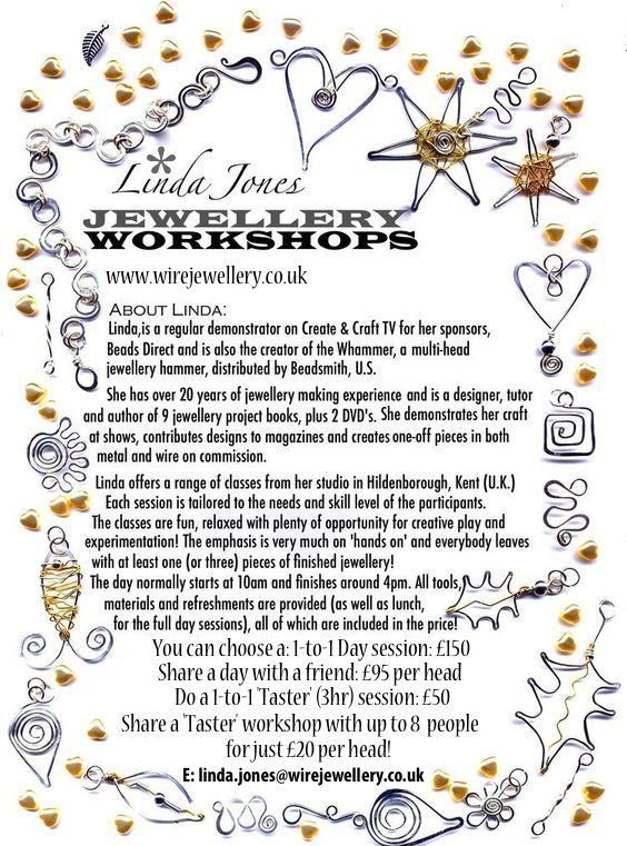Workshop Info.