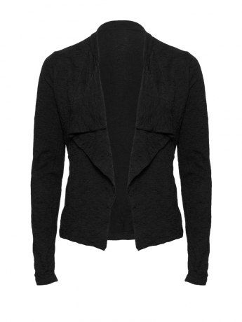 Halle Cropped Cardigan from Metalicus