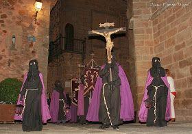 Martes Santo; Cristo Del Amparo