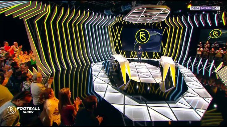 [LIVE] Le Football Show avec Alexandre Ruiz et les Experts sur beIN SPORTS 1