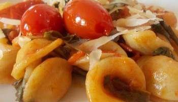 Ricette salentine: 3 modi per cucinare le orecchiette