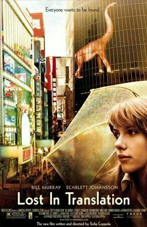 RedMovies 💭 #Titulo: Perdidos En Tokio.  📎 Enlace: #PerdidosEnTokio 💢 Cartel: #Letra_P.  ♻️ Genero: #Drama #Comedia  📹 Calidad: #HD #BRRip #720p  📆 Año: #Año_2003 💭 Uploader @Migdar125 🔘 Sinopsis.  Bob Harris, un actor norteamericano en decadencia, acepta una oferta para hacer un anuncio de whisky japonés en Tokio. Está atravesando una aguda crisis y pasa gran parte del tiempo libre en el bar del hotel. Y, precisamente allí, conoce a Charlotte, una joven casada con un fotógrafo que ha…