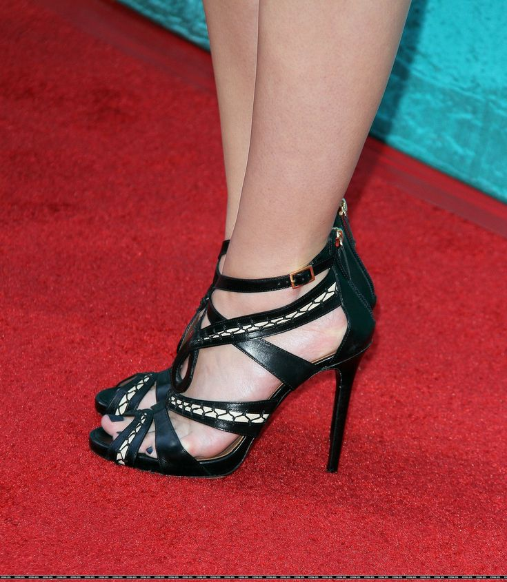 Emma Watson S Feet